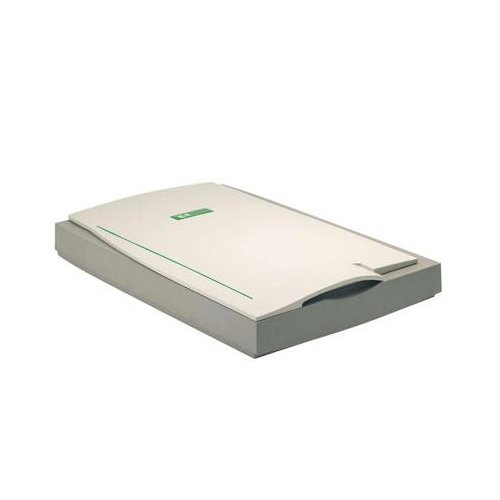 Mustek ScanExpress A31200S High Speed Flatbed Scanner