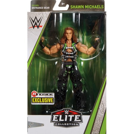 DX Shawn Michaels - WWE Ringside Exclusive Toy Wrestling Action Figure - Wwe Shawn Michaels Costume