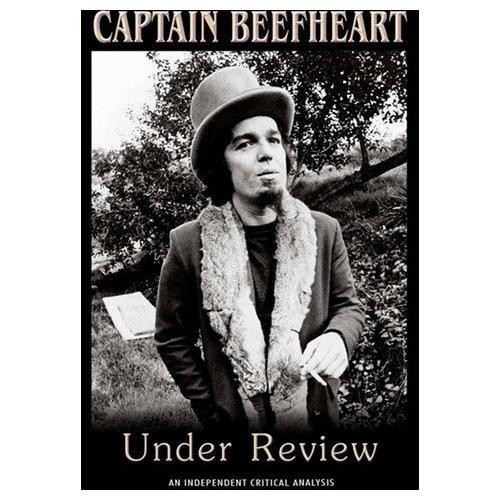 Captain Beefheart: Under Review (2006)