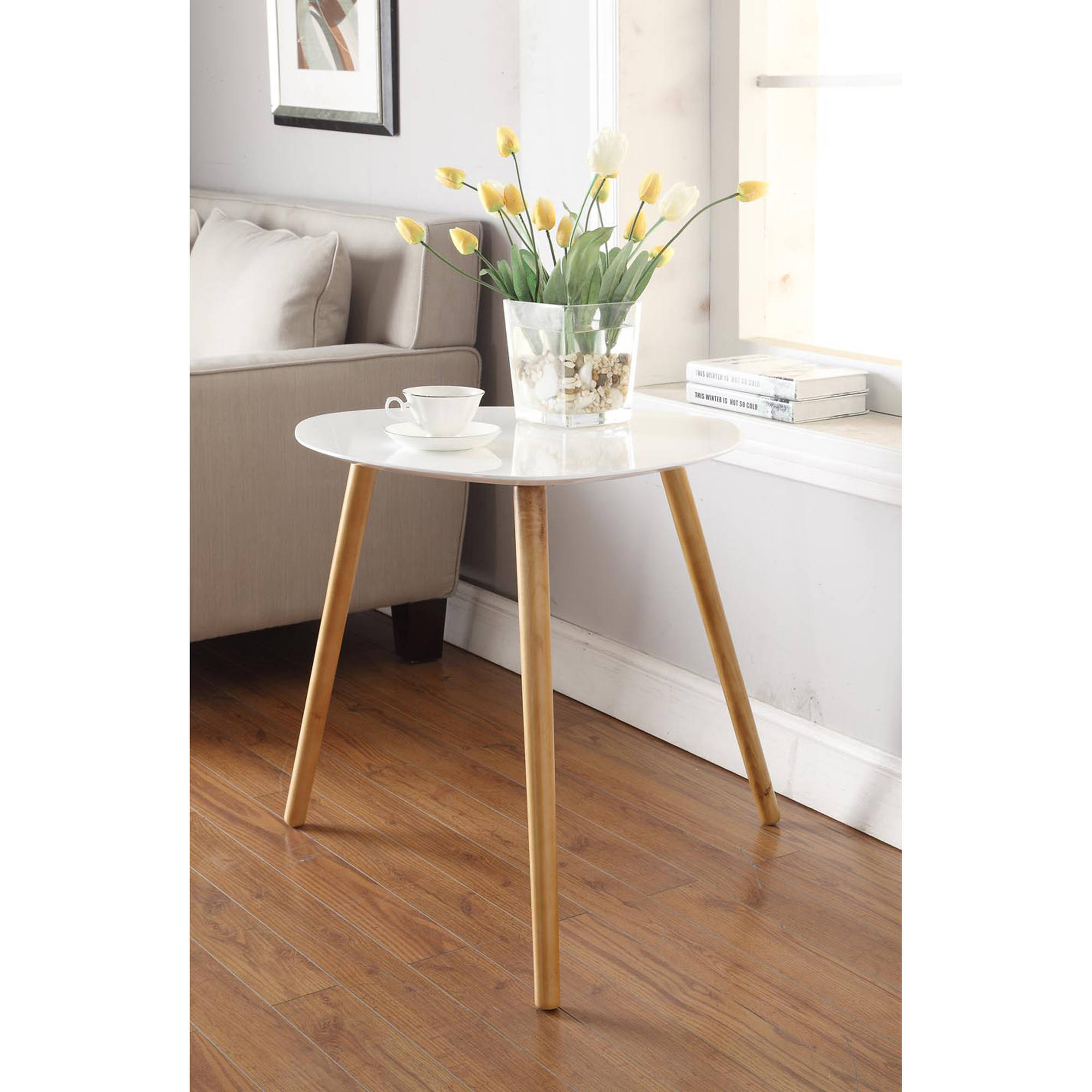 Convenience Concepts No Tools Oslo End Table, Multiple Colors by Convenience Concepts