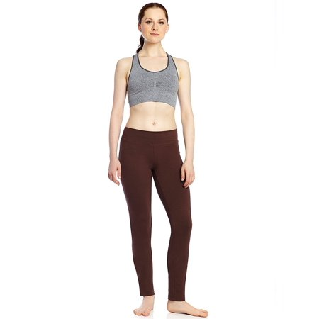 Leveret Women's Boot-Leg Yoga Pants (Size