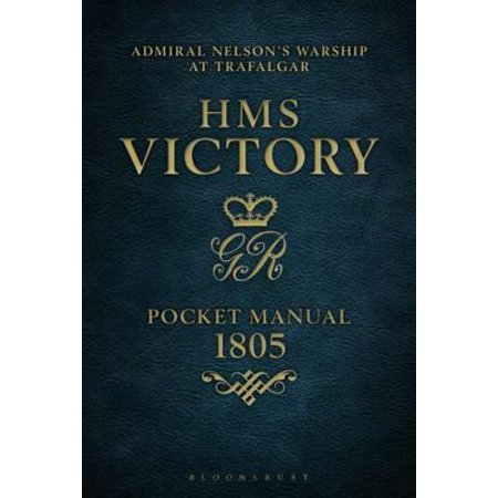 Hms Victory Gift Set - HMS Victory Pocket Manual 1805 - eBook