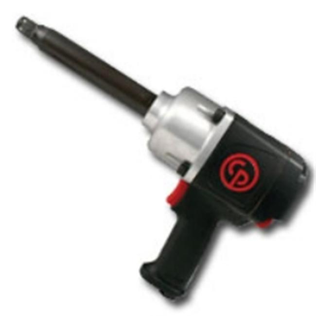 Chicago Pneumatic CPT7763-6 3-4 Inch Heavy Duty Impact with 6 Inch Anvil by Chicago Pneumatic