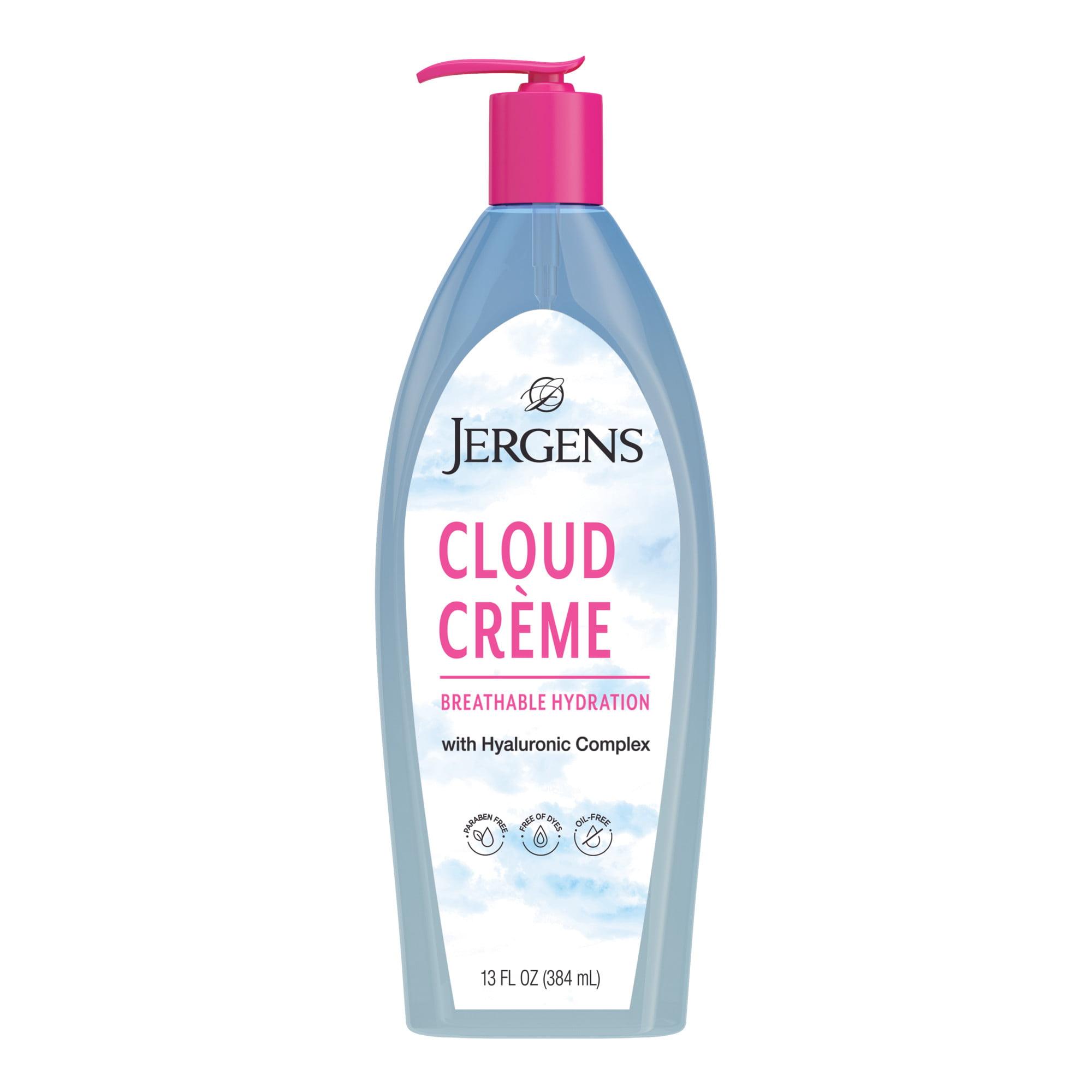 Jergens Cloud Crème