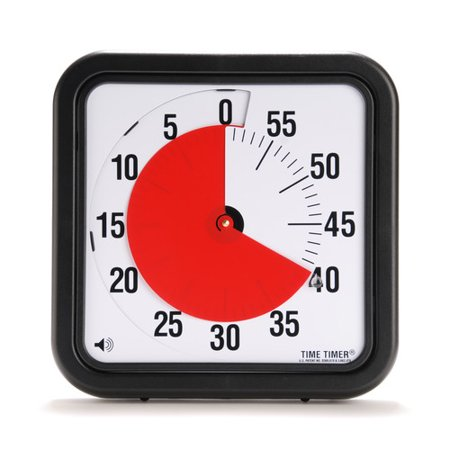 The Original Time Timer, 12