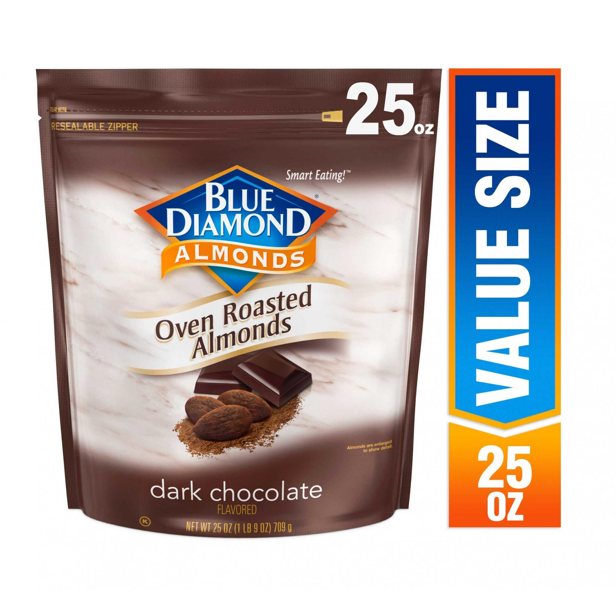 Dark chocolate cravings