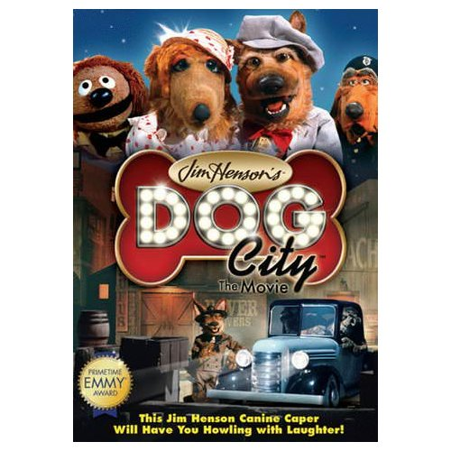 Dog City: The Movie (1994)