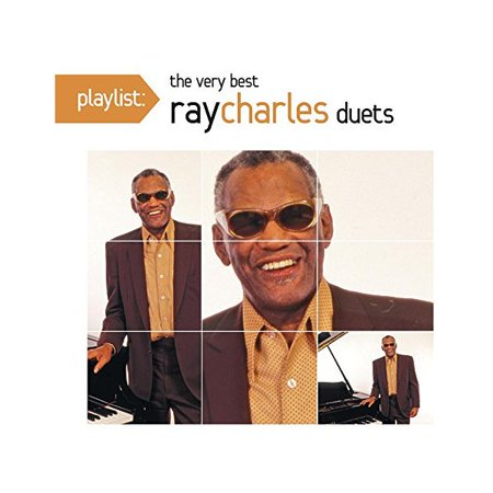 Ray Charles - Playlist: The Very Best of Ray Charles Duets (The Very Best Of Charles Mingus)
