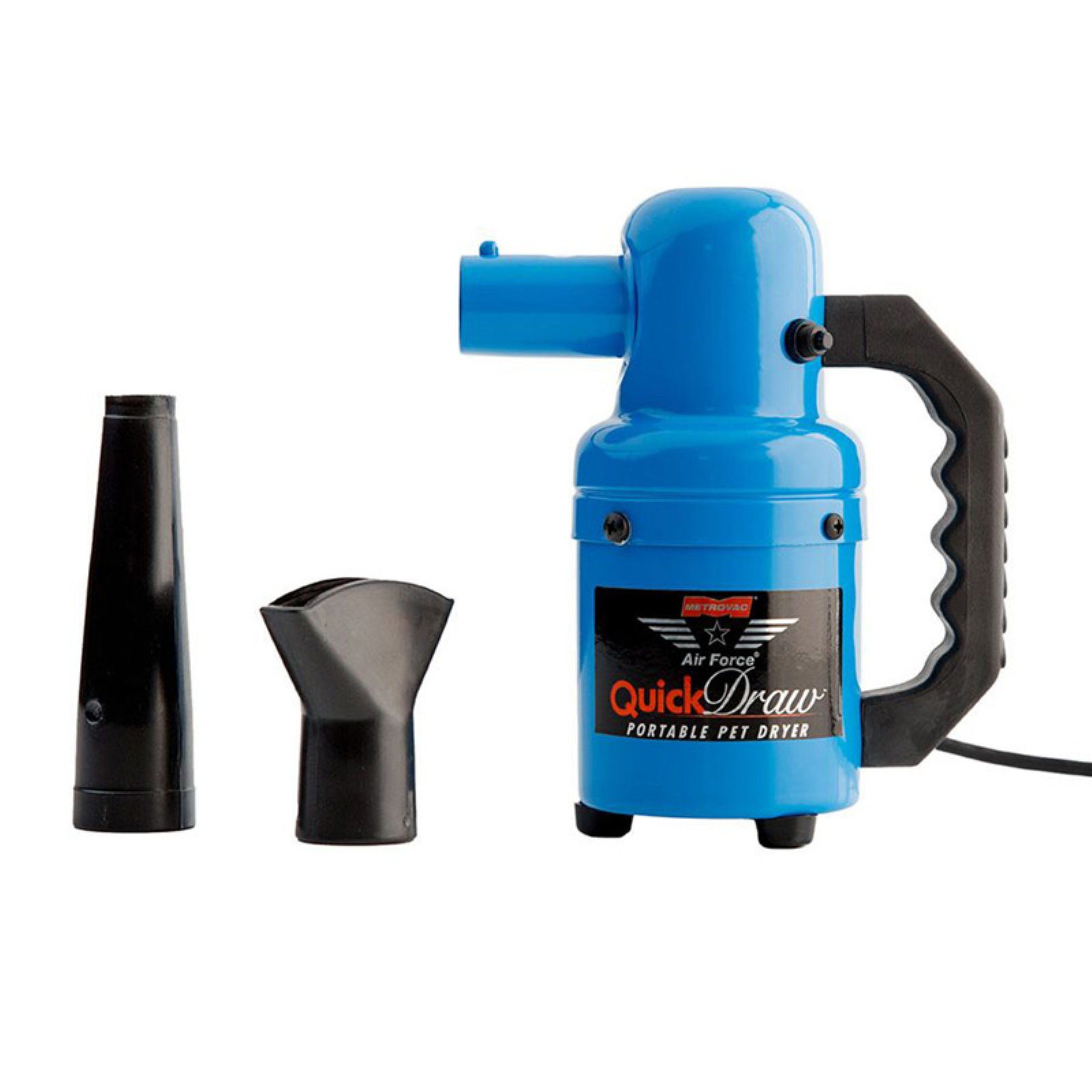 Metrovac Air Force Quick Draw Mini Pet Dryer
