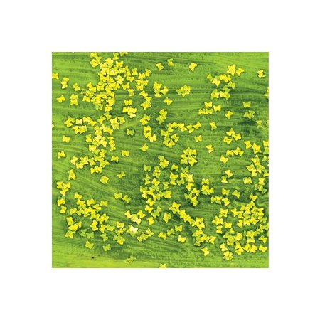 Colorations Confetti Paint - Lime Green (Item # FETIGR)