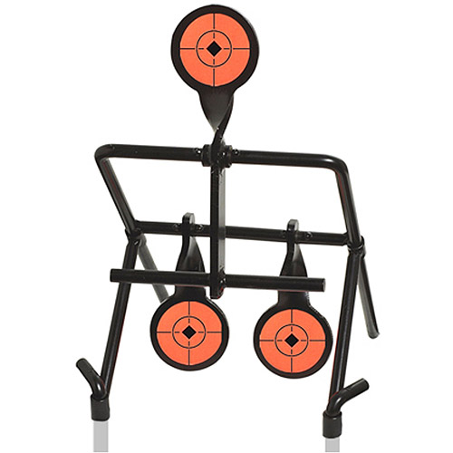World of Targets® Gallery® .44 Resetting Target