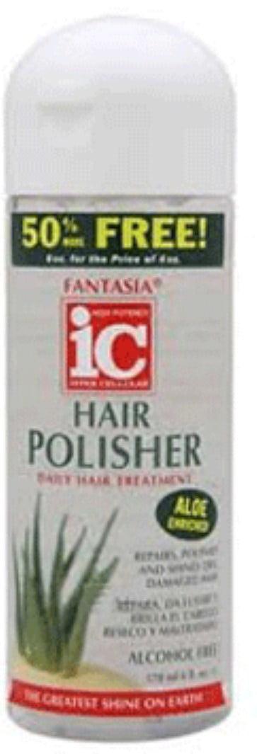 Fantasia hair polisher daily hair treatment regular 2 oz fantasia hair polisher daily hair treatment regular 2 oz walmart sciox Images