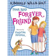 Piper Reed, Forever Friend - eBook