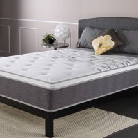 Slumber 1 Big & Tall Maximum Support 12' Spring Mattress
