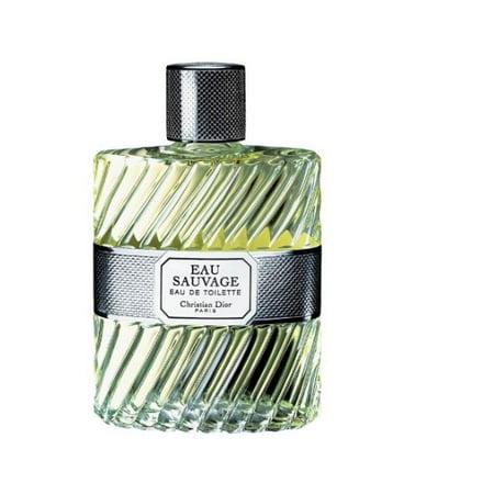 Christian Dior Eau Sauvage Eau De Toilette, 1.7 (Eau Sauvage Citrus Eau De Toilette)