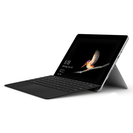 Microsoft Surface Go with Type Cover Bundle 10