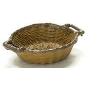 Dollhouse Basket 3Pcs
