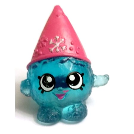 2014 FIGURES - SNOW CRUSH #134 - SEASON 1 (SPECIAL EDITION) by 2014 SHOPKINS FIGURES - SNOW CRUSH #134 - SEASON 1 (SPECIAL EDITION) by Shopkins By Shopkins (Crush Figure)