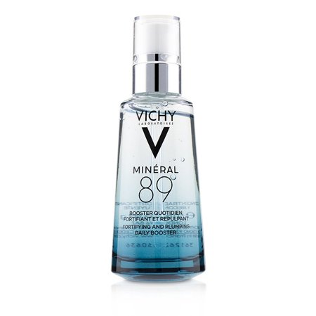 Vichy Mineral 89 Fortifying & Plumping Daily Booster (89% Mineralizing Water + Hyaluronic Acid) 50ml/1.7oz FALSE