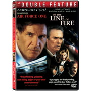 Air Force One / In the Line of Fire (DVD)
