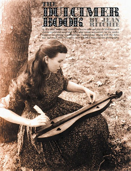 Dulcimer Book by Music Sales