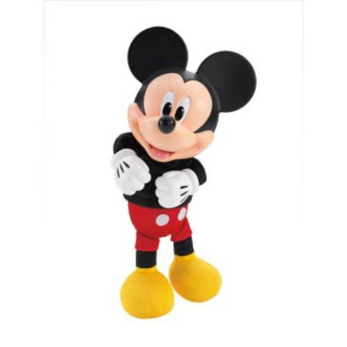 Fisher Price - Mickey Mouse Clubhouse Hot Diggity Dog Mickey