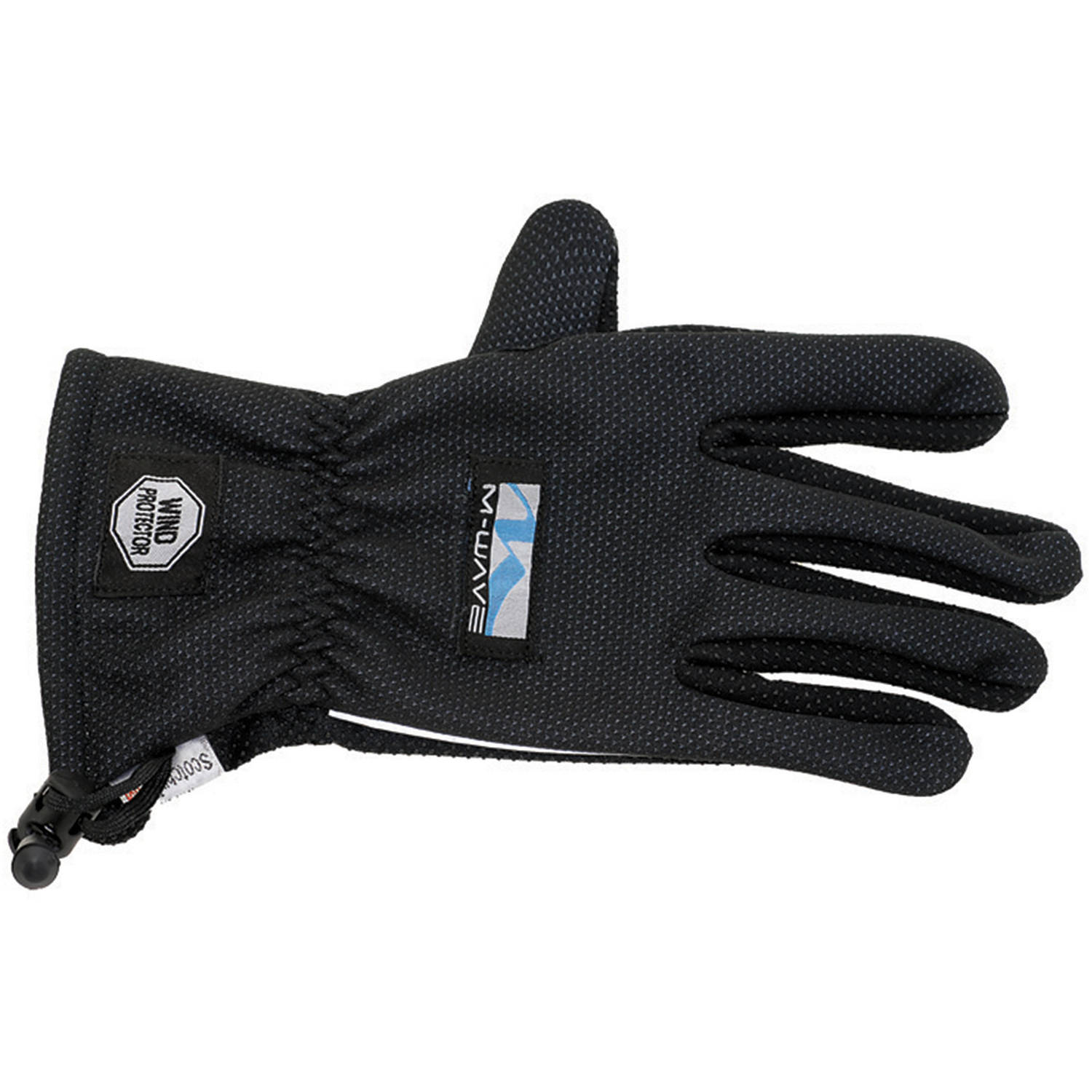Ventura Winter Riding Gloves, Large/XL