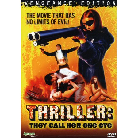 Thriller: They Call Her One Eye (DVD) ()