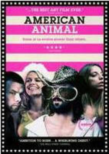 American Animal by SCREEN MEDIA