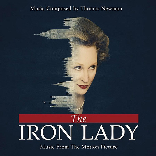 Iron Lady Soundtrack