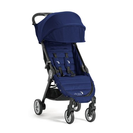 Baby Jogger 1980172 City Tour Portable Single Stroller with Carrying Bag, - Baby Jogger Elite Single