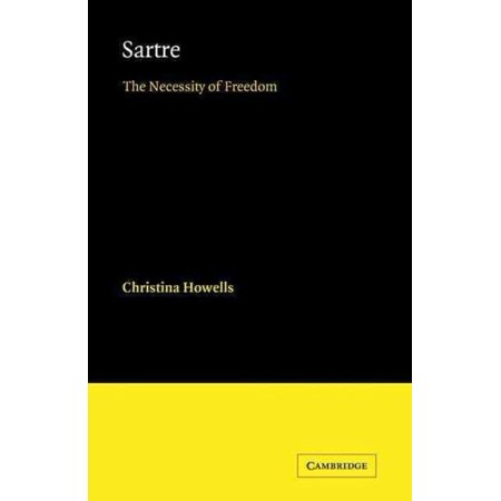 Sartre: The Necessity of Freedom - image 1 of 1