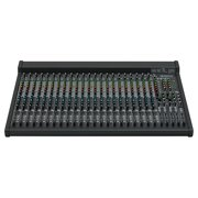 Mackie - 2404VLZ4 24-Channel/4-BUS Compact Mixer