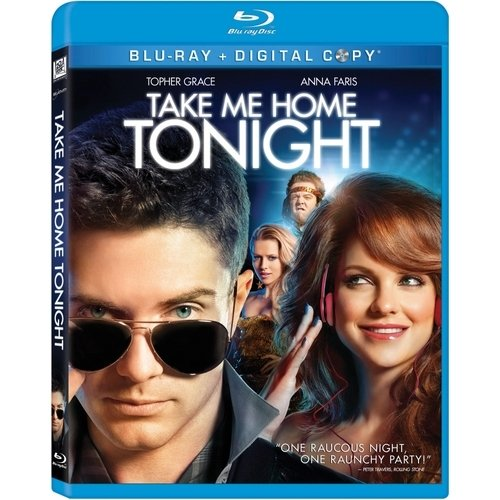 Take Me Home Tonight (Blu-ray + DVD) (Widescreen)