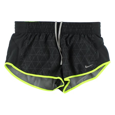 Nike Dri Fit Running Shorts Womens Active Shorts
