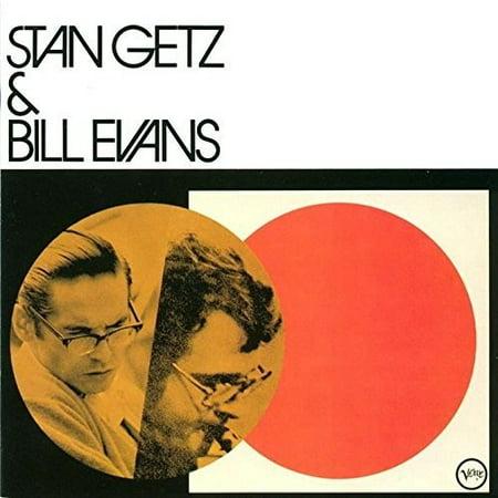 & Bill Evans (CD)