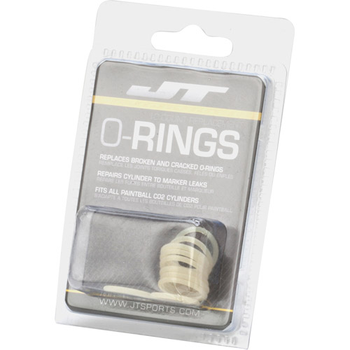 JT Replacement Tank O-Ring, 10pk
