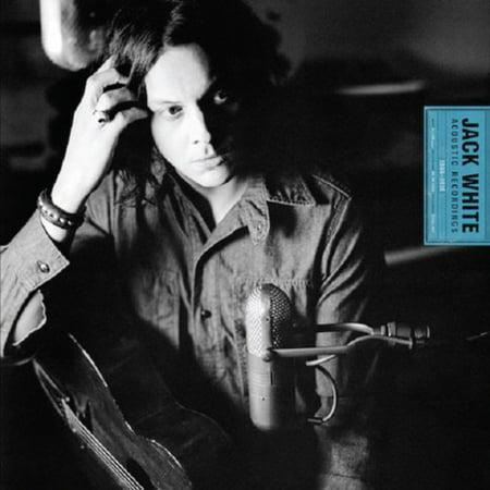 Jack White Acoustic Recordings 1998-2016 (Vinyl)