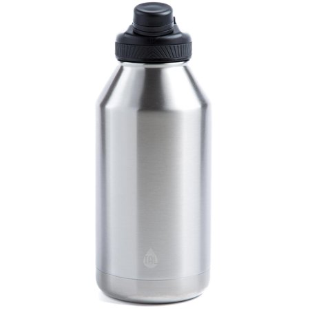 49c6d12596 TAL 64oz Double Wall Vacuum Insulated Stainless Steel Ranger Pro Water  Bottle - Walmart.com