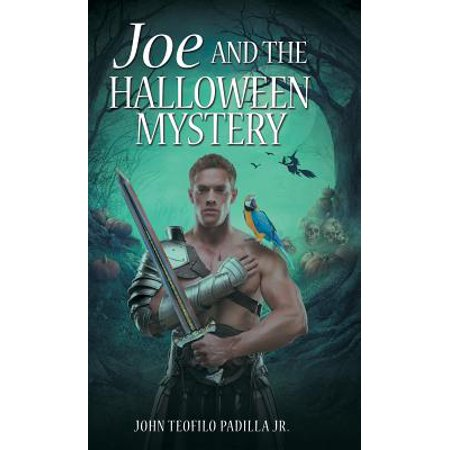 Joe and the Halloween Mystery](Halloween Joe Clear The Way)