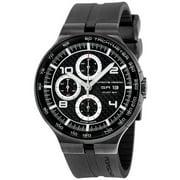 Porsche Design P6340 Flat Six Automatic Mens Watch 6360.43.04.1254