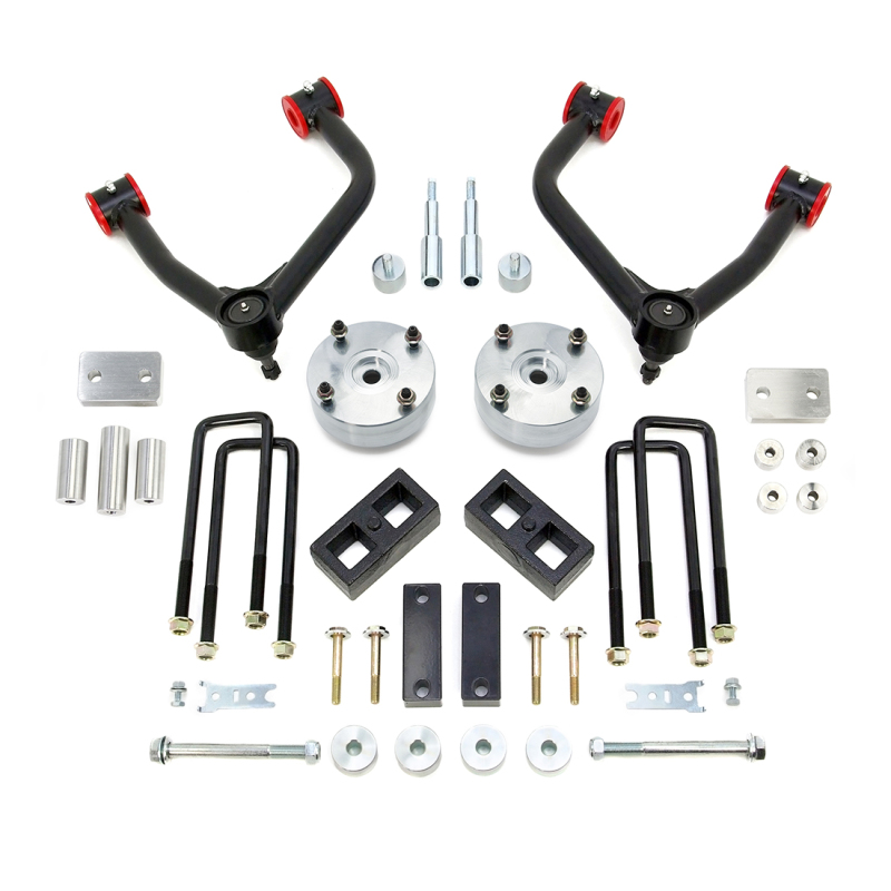 ReadyLift Suspension 07-16 Toyota Tundra TRD PRO Plus SST Lift Kit 2in.