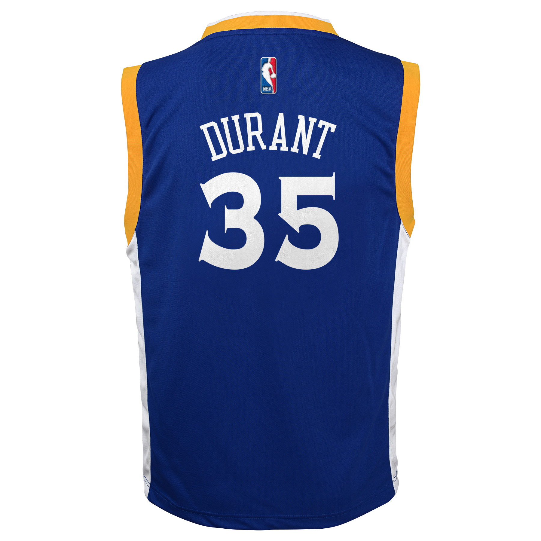 Outerstuff Golden State Warriors NBA Kevin Durant Youth S...