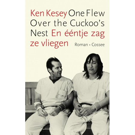 One flew over the cuckoo's nest - eBook