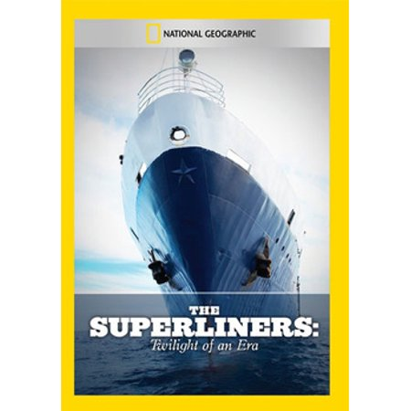 National Geographic: The Superliners - Twilight of an Era (Undertaker Vs Hhh End Of An Era)