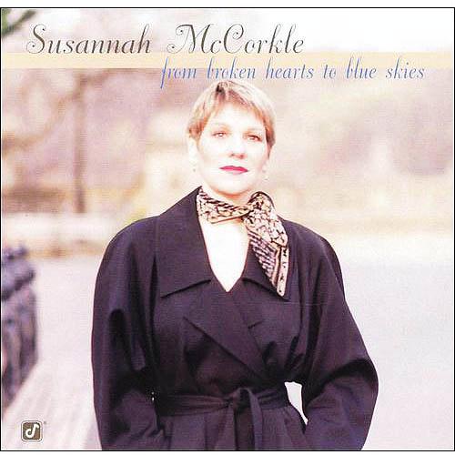 Personnel: Susannah McCorkle (vocals); Dick Oatts (soprano & tenor saxophones, alto flute); Jon Gordon (alto saxophone, flute); Greg Gisbert (trumpet, flugelhorn); John Fedchock (trombone); Allen Farnham (piano); Al Gafa (guitar); Steve Gilmore (bass); Rich DeRosa (drums).<BR>Recorded at Sound On Sound, New York, New York from October 27-29, 1998.  Includes liner notes by Scott Yanow.