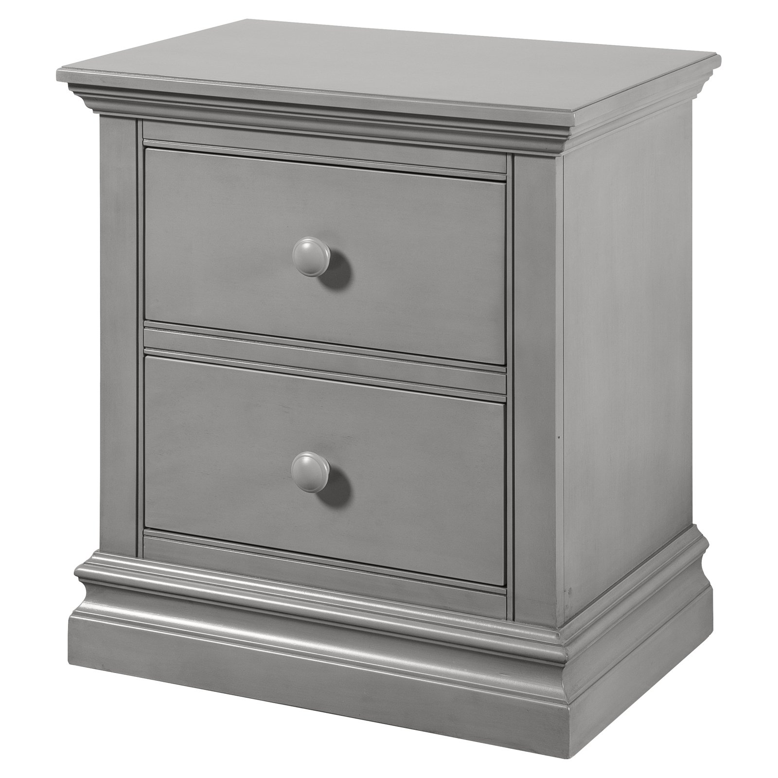 Westwood Design 2 Drawer Nightstand