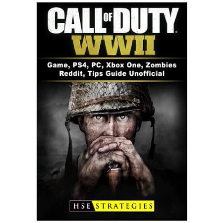 Call of Duty WWII Game, PS4, PC, Xbox One, Zombies, Reddit, Tips Guide