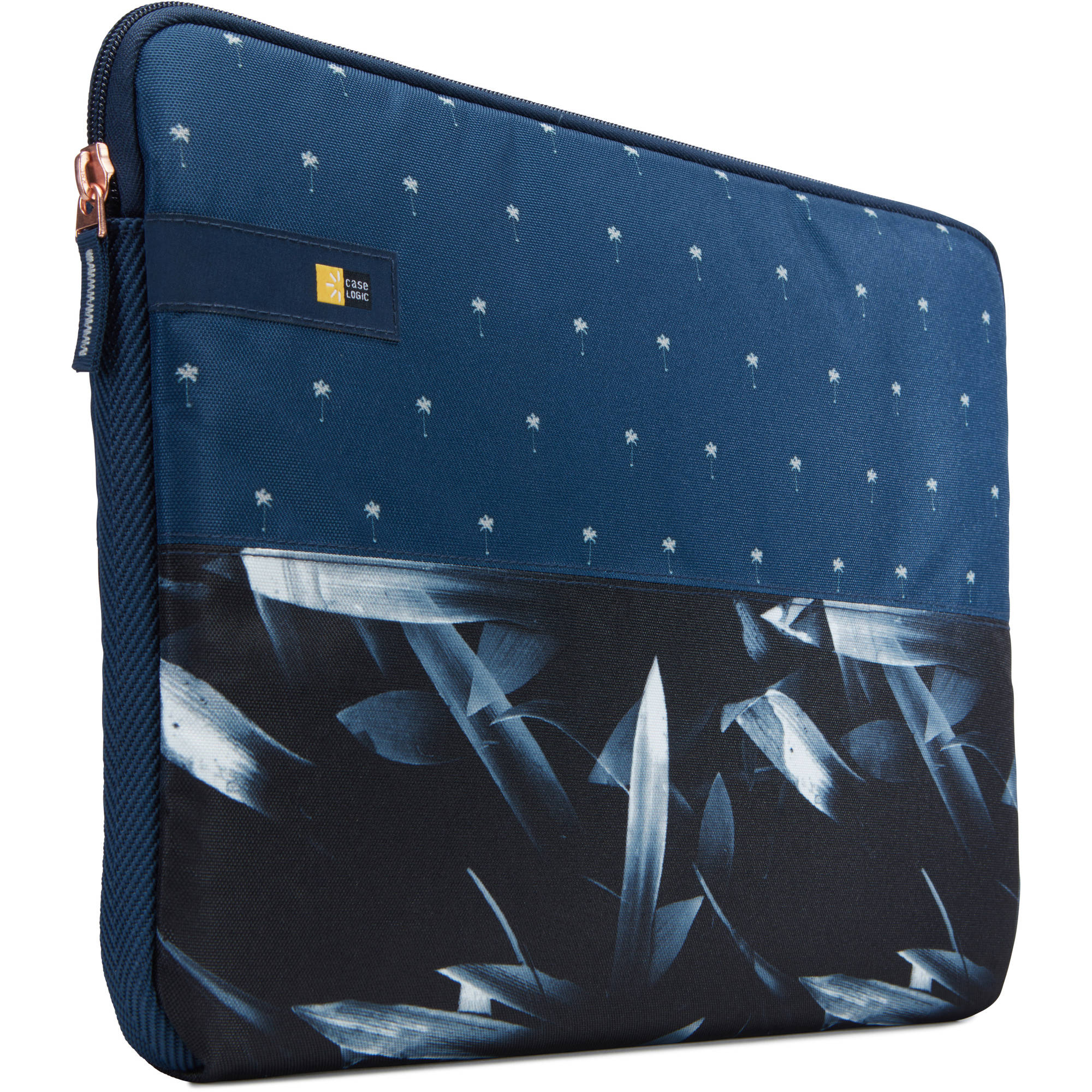 "Case Logic HAYS-115 Hayes Sleeve for 15.6"" Laptops"