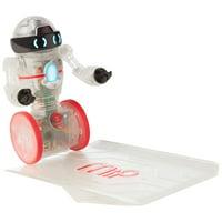 Coder MiP the STEM-based Toy Robot, Transparent